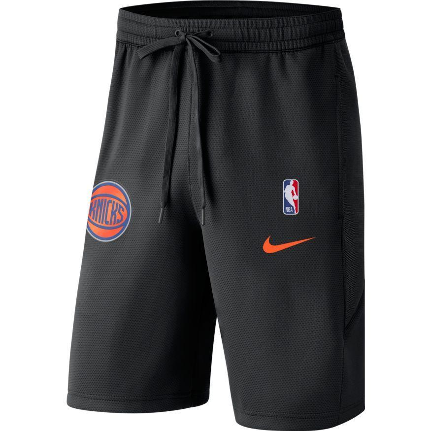 Nike New York Knicks Therma Flex NBA Shorts pro jerseys cheap ...